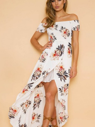Reezy Maxi Dress