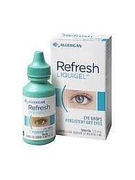 Refresh Liquigel 15ml