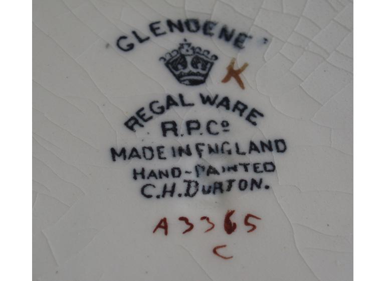 Regal Ware Glendene