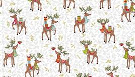 Reindeer 2119