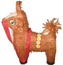 Reindeer 3D Pinata