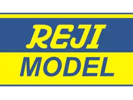 Reji Model Decals