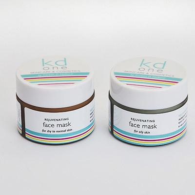 Rejuvenating Face Mask for Dry/ Normal Skin