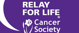 Relay for Life - Hiremaster Events