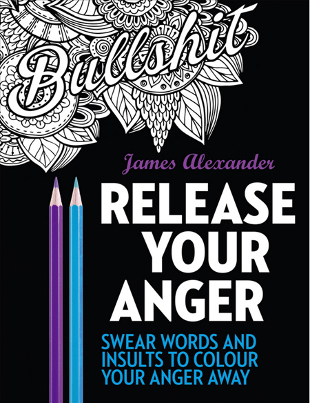 Release Your Anger - Midnight Edition