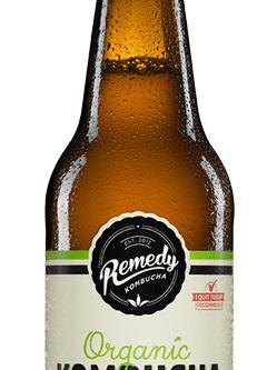 Remedy Apple Crisp - 330ml