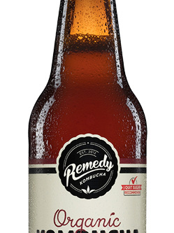 Remedy Hibiscus Kiss - 330ml