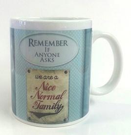 Normal Family Mug