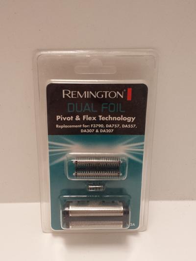 Remington DUAL FOIL F3790, DA757, DA557, DA307, DA207 SHAVING HEAD PART SP-62A