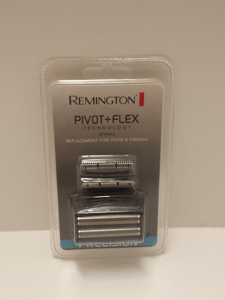 Remington DUAL FOIL F4790 AND F3900AU SHAVING HEAD PART SP290AU