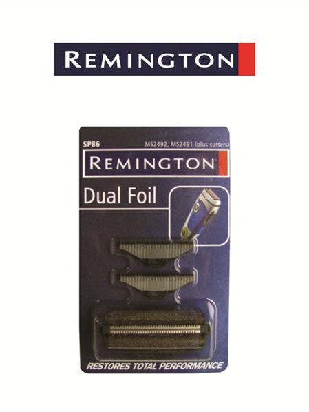 Remington Dual Foil SP86