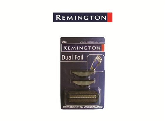 Remington Dual Foil SP86