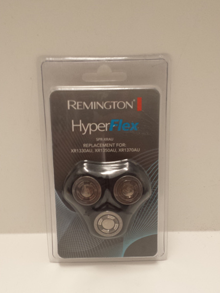 Remington HYPER FLEX XR1330AU & XR1350AU AND XR1370AU