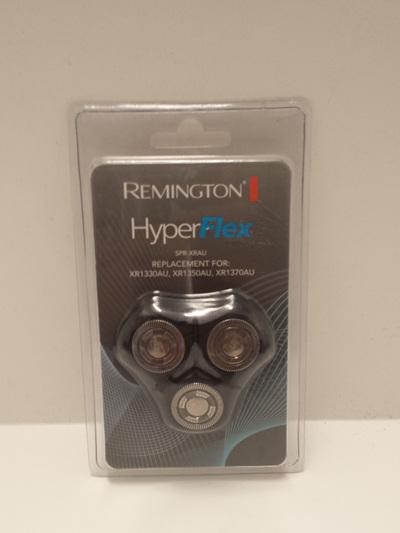 Remington HYPER FLEX XR1330AU & XR1350AU AND XR1370AU