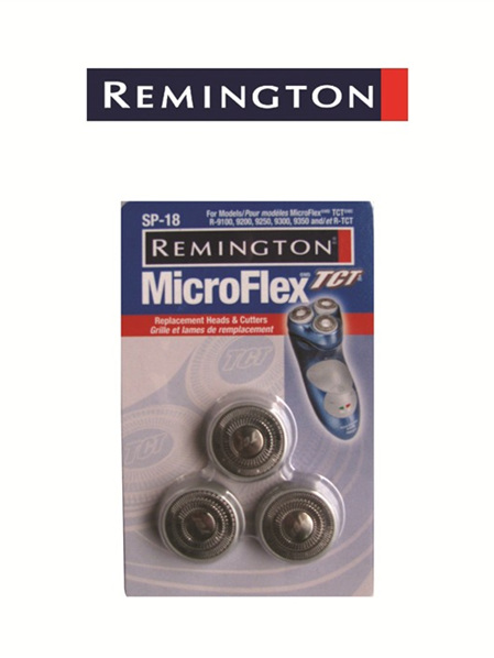 Remington MicroFlex TCT SP-18