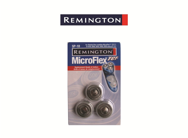 Remington MicroFlex TCT SP-18