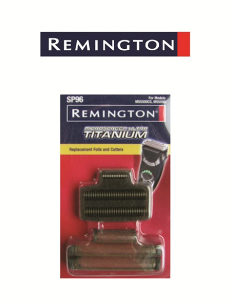 Remington MicroScreen UltraTitanium SP96