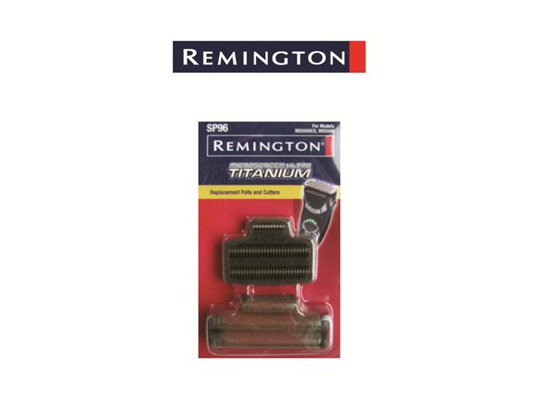 Remington MicroScreen UltraTitanium SP96