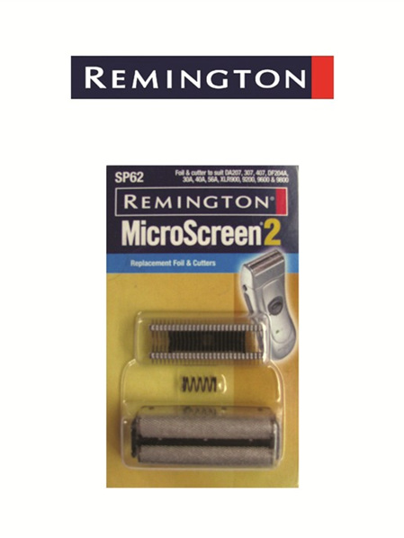 Remington MicroScreen2 SP62