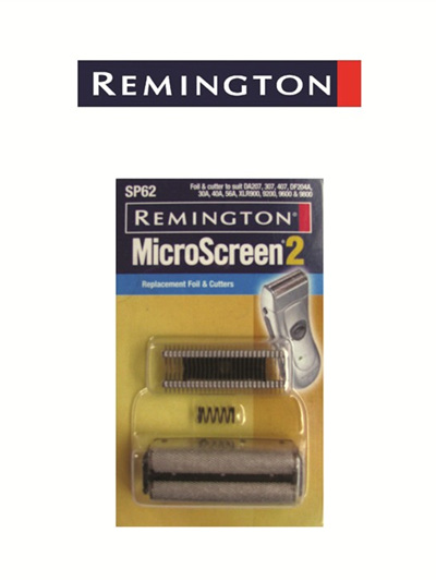 Remington MicroScreen2 SP62