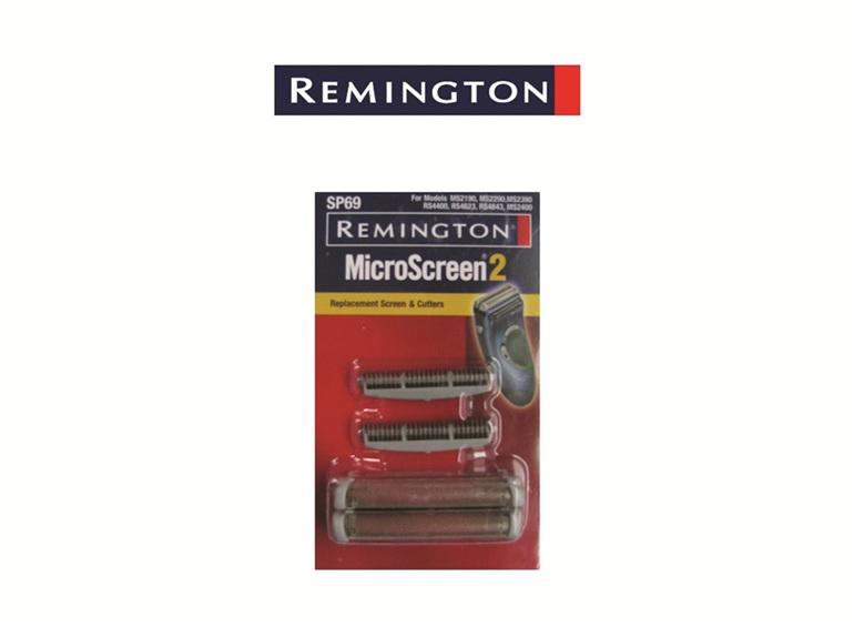 Remington MicroScreen2 SP69