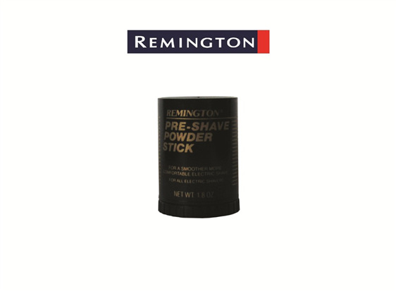 Remington Pre Shave Powder Stick