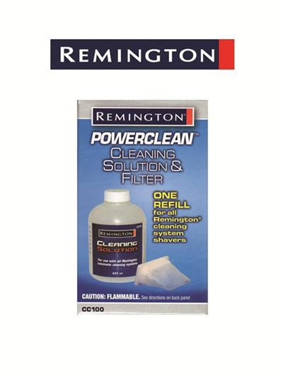 Remington Shavers