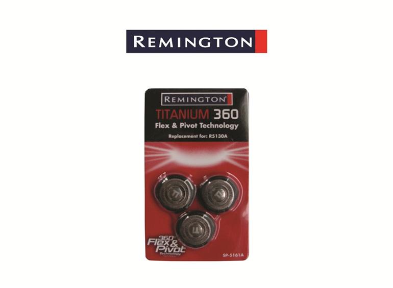 Remington Titanium 360 SP-5161A