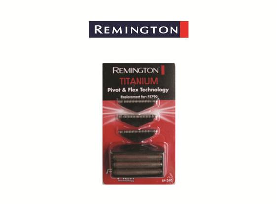Remington Titanium F5790  SHAVING HEAD SP-390