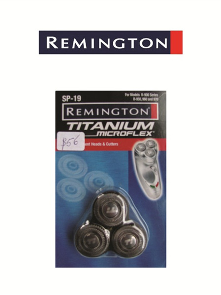 Remington Titanium Microflex SP-19