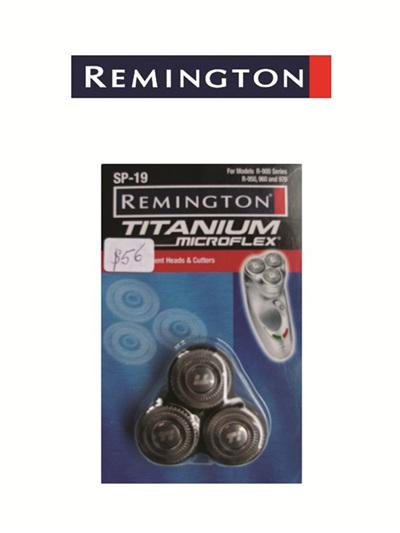 Remington Titanium Microflex SP-19