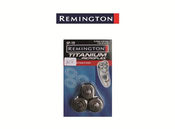 Remington Titanium Microflex SP-19 Sorry have been told no longer available