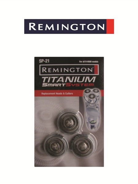Remington Titanium Smart System SP-21