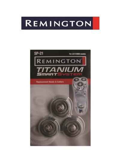 Remington Titanium Smart System SP-21