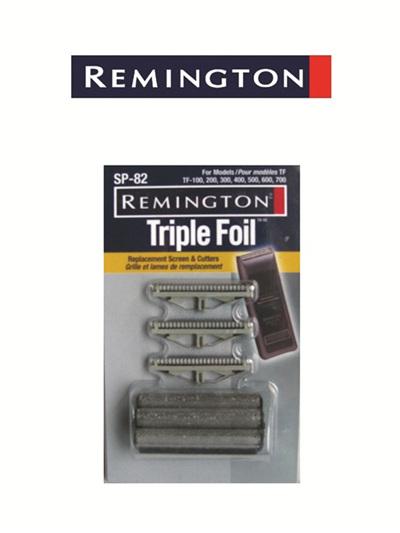 Remington Triple Foil SP-82