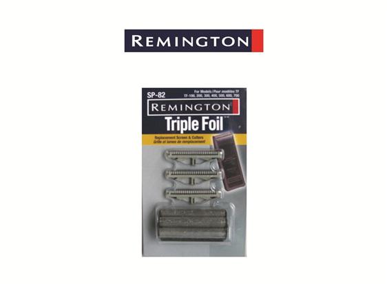Remington Triple Foil SP-82 Sorry have been told no longer available