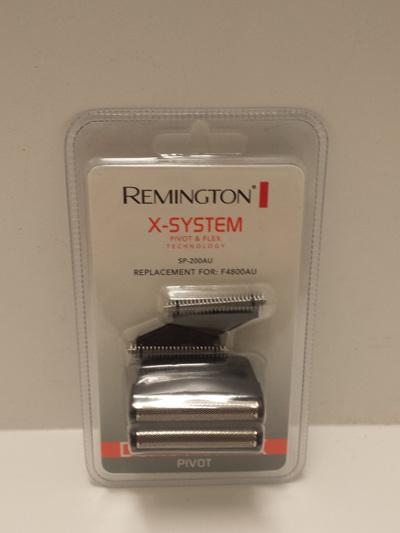 Remington X - SYSTEM SHAVING HEAD  F4800AU PART SP-200AU