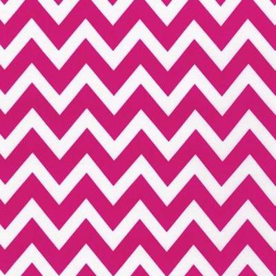 Remix - Chevron Bright Pink