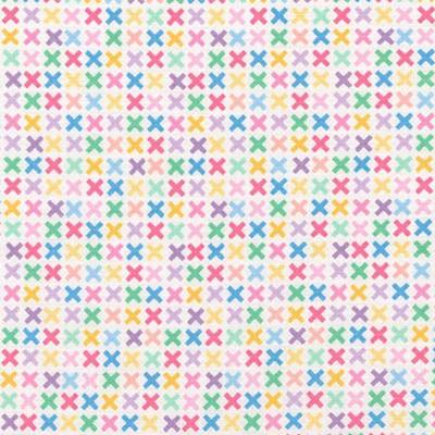 Remix Crosses - Pastel