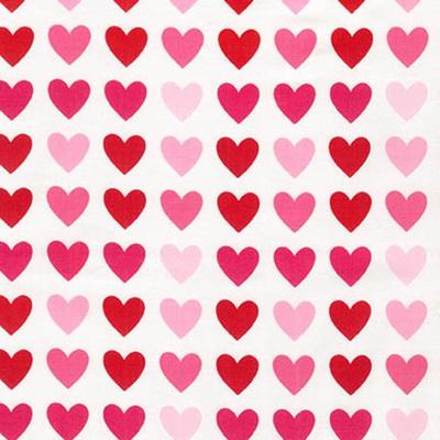 Remix - Hearts Pink