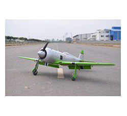 Reno YAK 11 pylon racer 67.5in 30cc 0.199m3 by Seagull Models