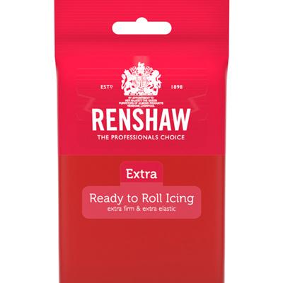 Renshaw Fondant BB