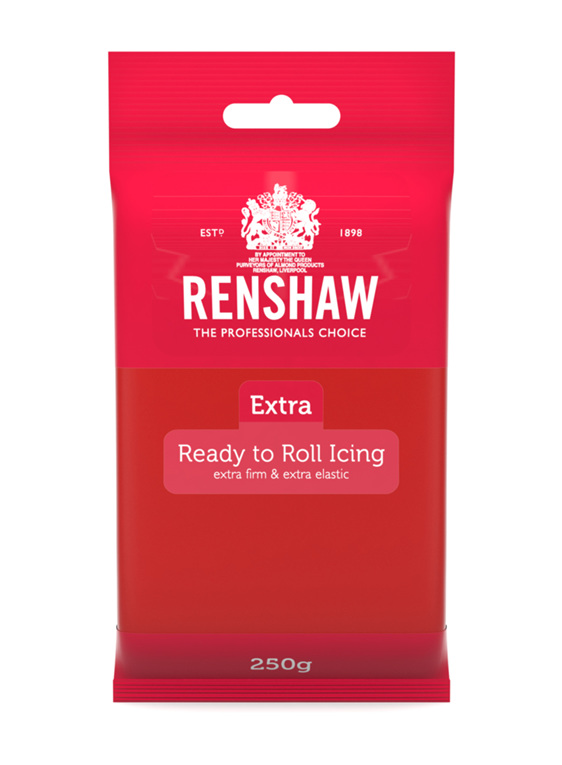 Renshaw Red BB
