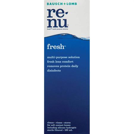 RENU Fresh M/Purp. Sol. 120ml