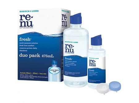 RENU Fresh M/Purp. Duo 355ml +120ml