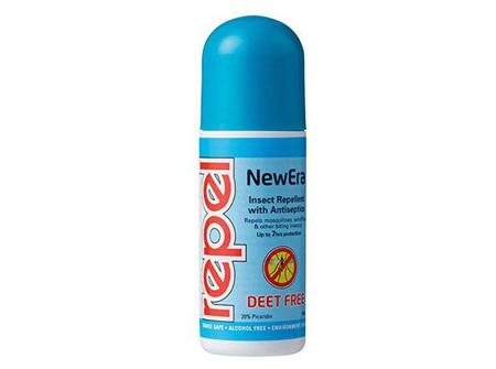 Repel Nz Repel New Era Insect Repellent RollOn 60Ml