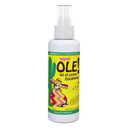 Repel Nz Repel Ole! Pump Spray 90Ml