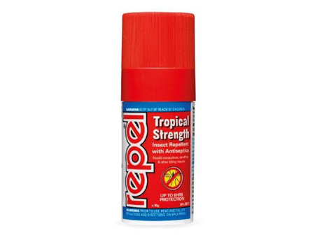 Repel Nz Repel Tropical Strength Stick 30G
