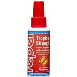 REPEL Tropical Pump Spray 60ml