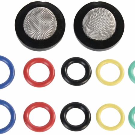 Replacement O-ring kit for Danau 5070psi Gun